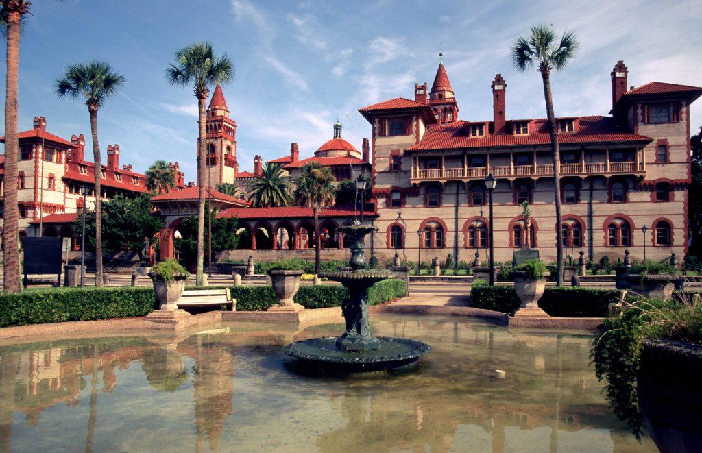 Flagler College Campus